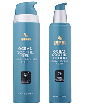 FREE Abundant Natural Health Ocean Soothe Gel and Lotion Samples