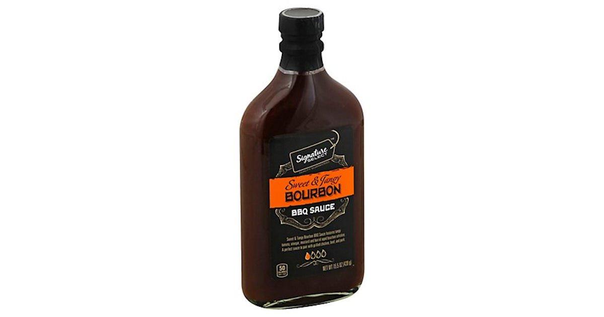Free Signature Select Craft BBQ Sauce at Select Stores
