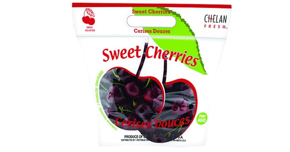 Free Chelan Fresh Sweet Cherries