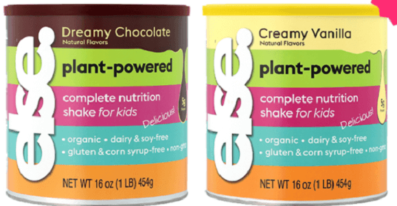 Possible FREE Else Nutrition Plant-Powered Complete Nutrition Shakes for Kids