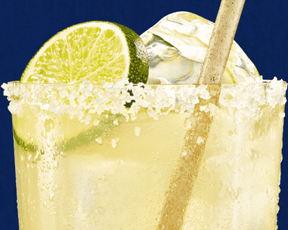FREE Agave Straws from Jose Cuervo