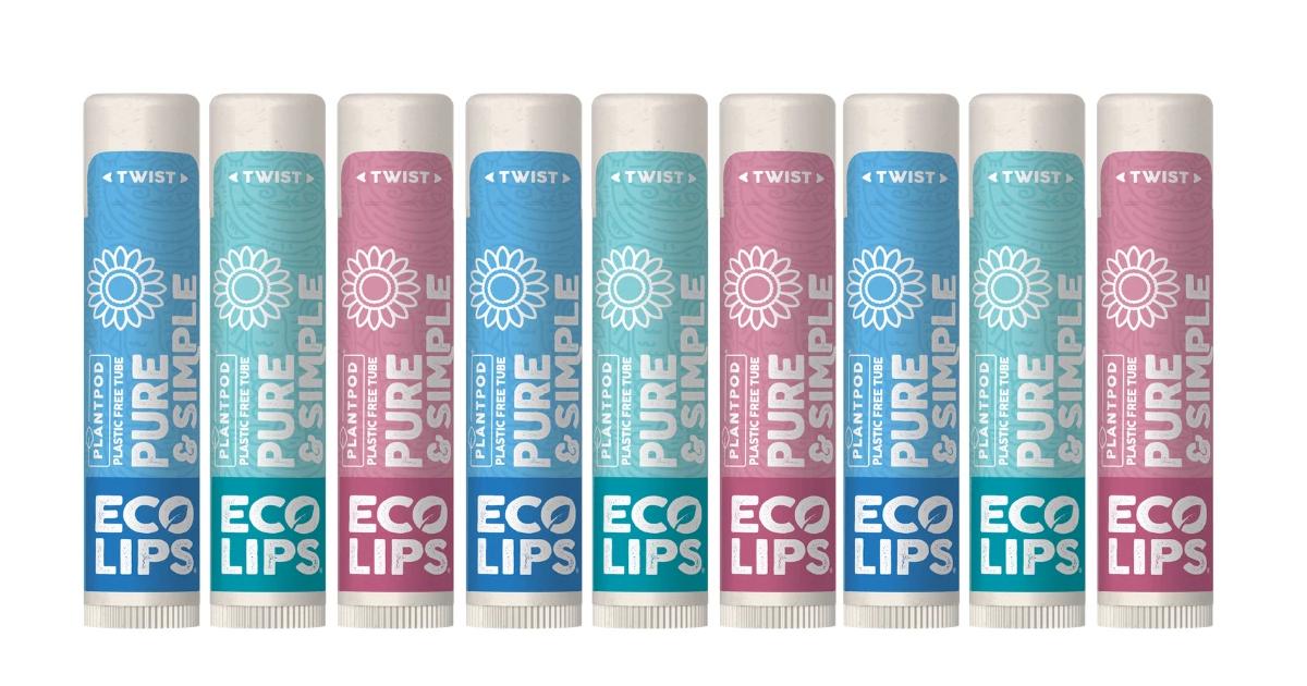 Free Eco Lips Lip Balm