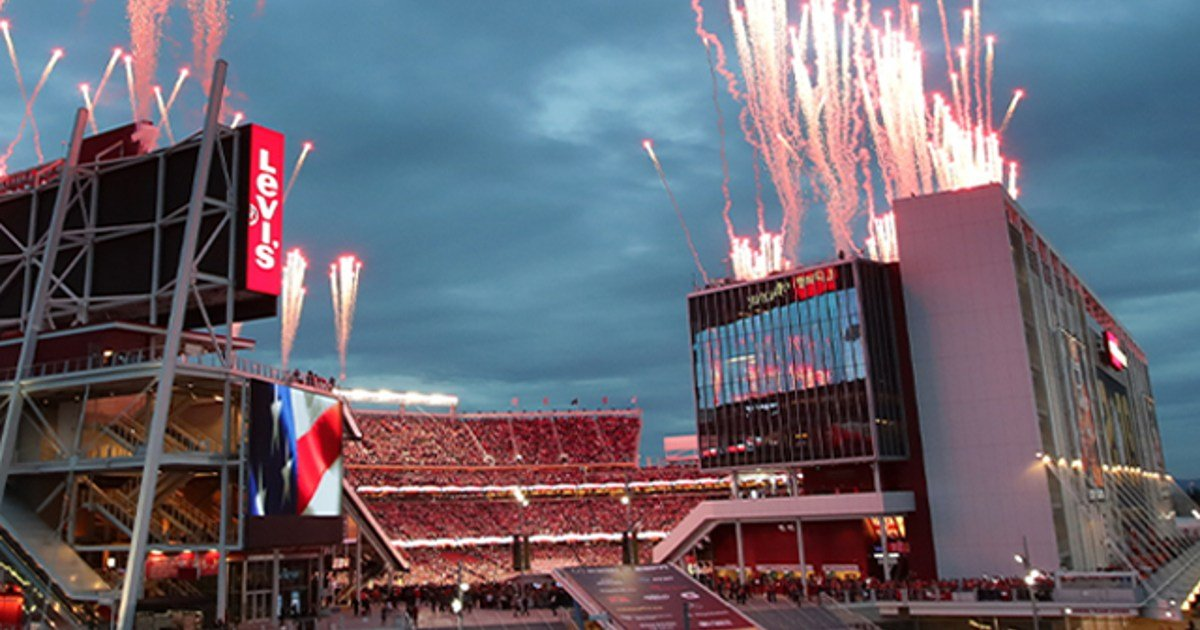 Win a Trip for 2 to San Francisco vs. Indianapolis Football Game
