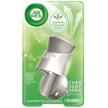 FREE Air Wick Scented Oil Warmer at Giant Eagle