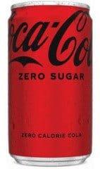FREE Coca-Cola Zero Sugar at Giant Eagle Stores